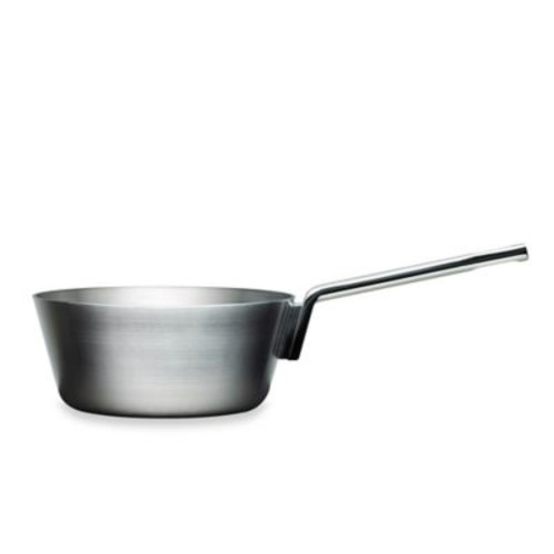 Tools Sauteuse Pan [Finish : Brushed Stainless Steel]