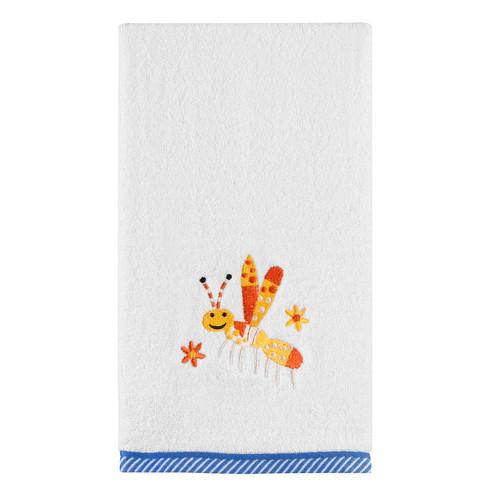 Creative Bath Cute as a Bug Hand Towel
