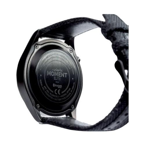 Runtastic - Moment Activity Tracker - Black