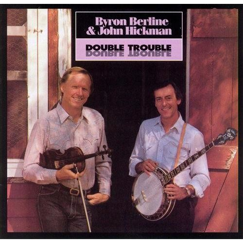 Double Trouble [CD]