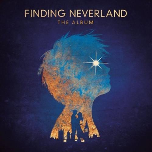 Original cast - Finding neverland (Ocr) (CD)