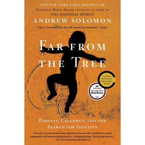 Far from the Tree Reprint