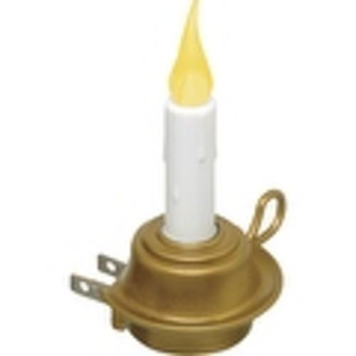 Xodus Led Brs Candle Nitelite