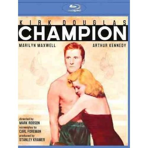 Champion (Blu-ray Disc)