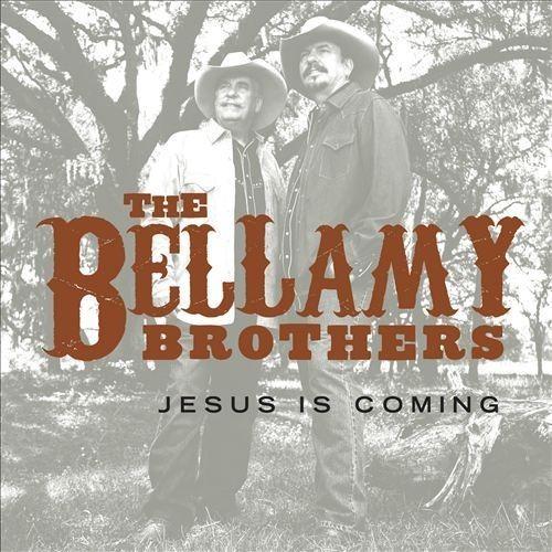 Jesus Is Coming [CD]