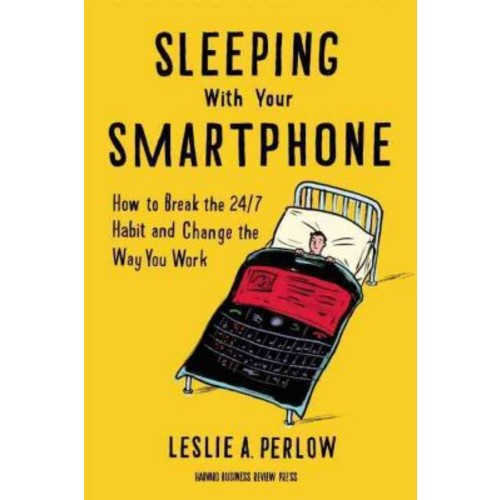 Sleeping with Your Smartphone