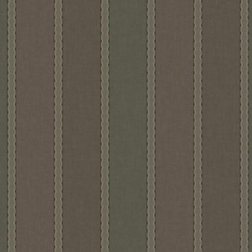 York Wallcoverings Urban Retreat 27' x 27'' Woven Stripe Wallpaper