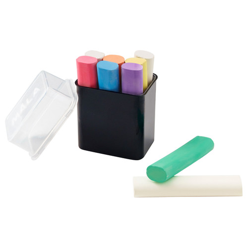 MLA Chalk, assorted colors