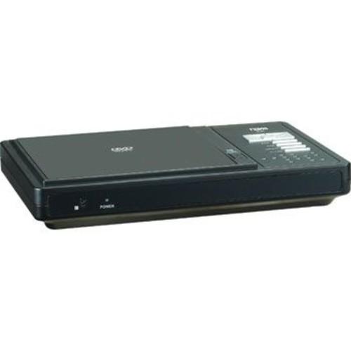 Naxa 97077121M Slim Portable DVD Player with AC/DC Function