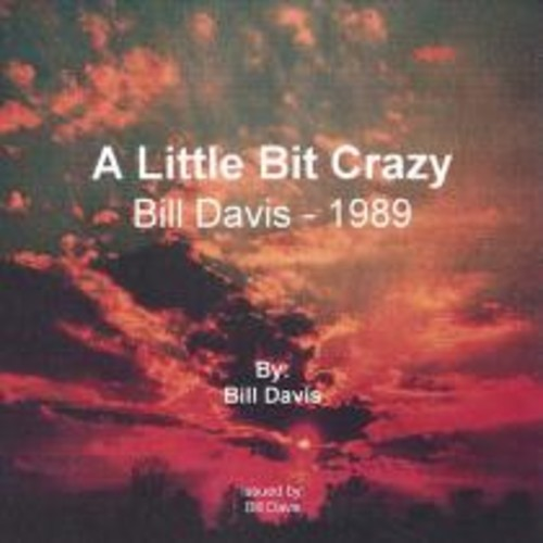 A Little Bit Crazy [CD]