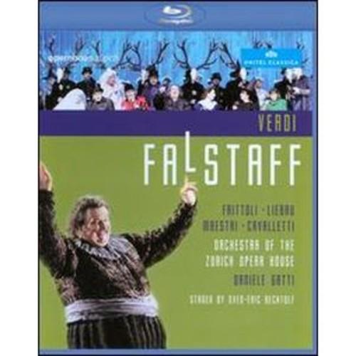 Falstaff [Blu-ray] WSE 2/DHMA