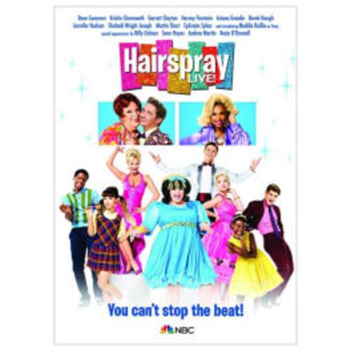 Hairspray ...