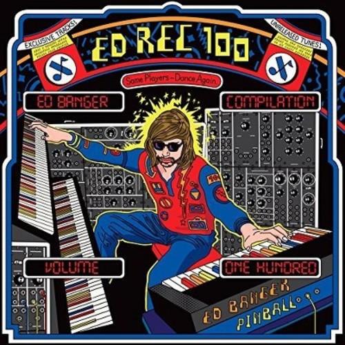 Ed Banger - Ed Rec Vol 100 (CD)