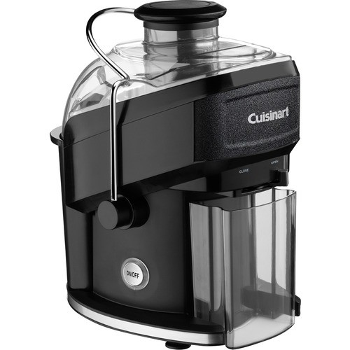Cuisinart - Refurbished - Electric Juicer - Black