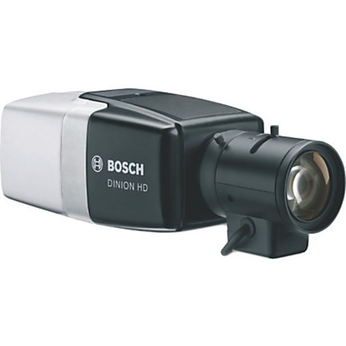 Bosch Dinion 5 Megapixel Network Camera - Color, Monochrome - CS Mount