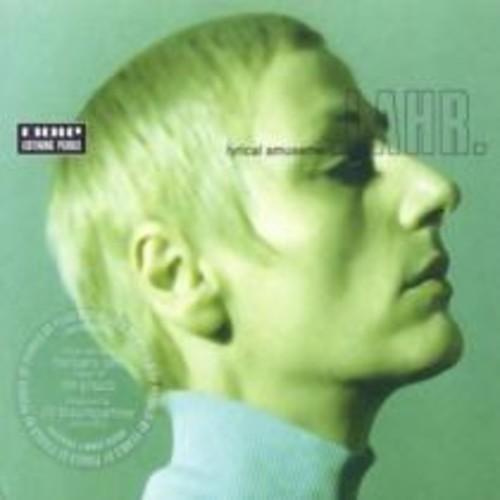 Lyrical Amusement [Reissue] [CD]