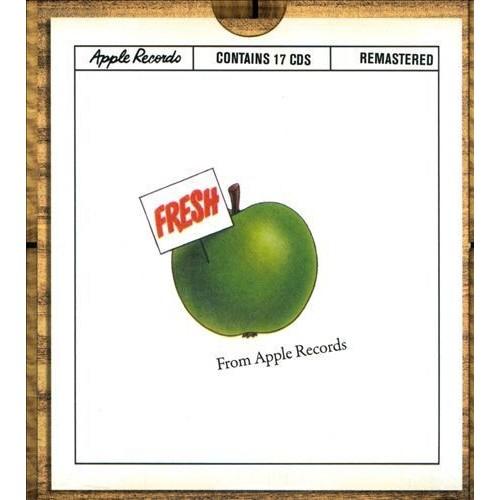Apple Box Set [CD]