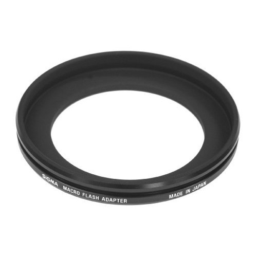 Sigma 67mm Adapter for EM-140 Macro Flash