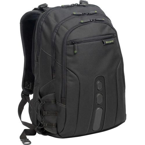 Targus Spruce EcoSmart Backpack for 17-Inch Laptops (TBB019US)