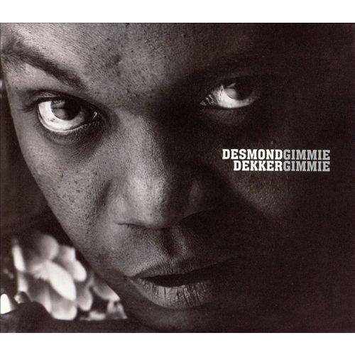 Gimme Gimme CD (2011)