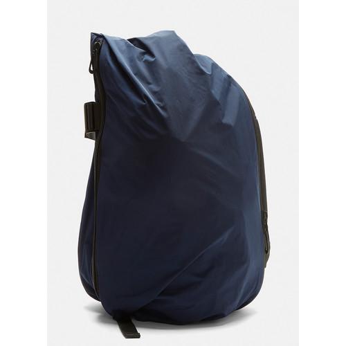 Medium Isar Backpack in Blue