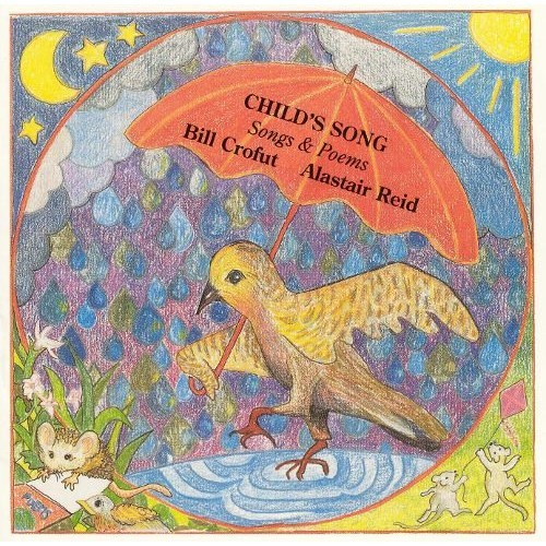 Child's Song: Songs & Poems [CD]