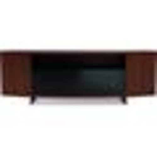 BDI Sweep 8438 Curved-front audio/video cabinet for TVs up to 84