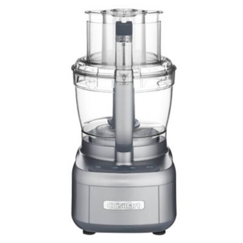 Cuisinart Elemental 13 Cup Food Processors with Dicing
