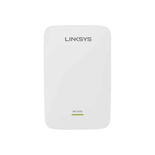 Linksys Max-Stream AC1900+ Wi-Fi Range Extender (RE7000)