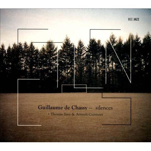 Silences [CD]