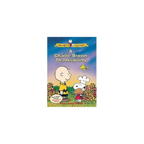Peanuts-Charlie Brown Thanksgiving - 156124