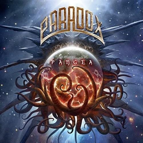 Pangea [CD...