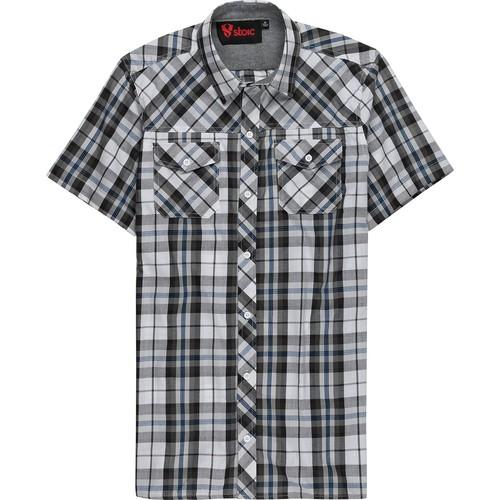 Stoic Strata Plaid Shirt - Men's