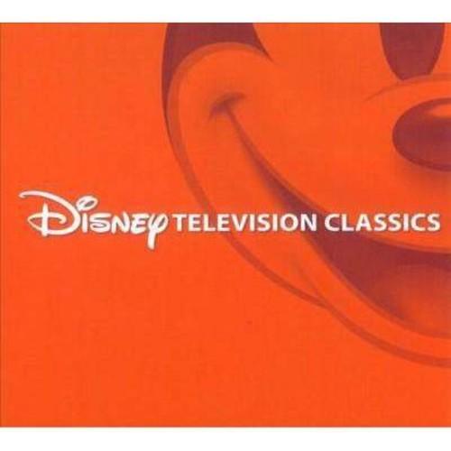 Various - Disney Television Classics (CD)