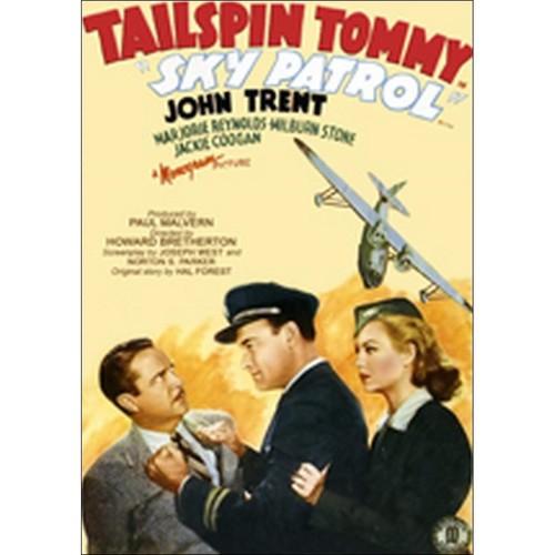 Sky Patrol [DVD] [1939]