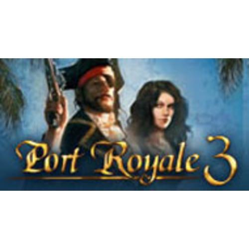 Port Royale 3 [Digital]