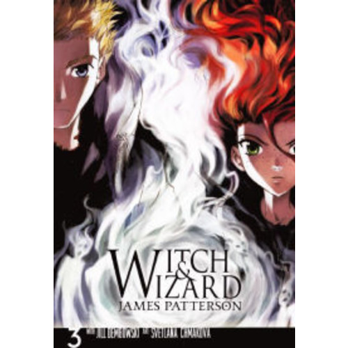 Witch and Wizard: The Manga: Volume 3 (Turtleback School & Library Binding Edition)