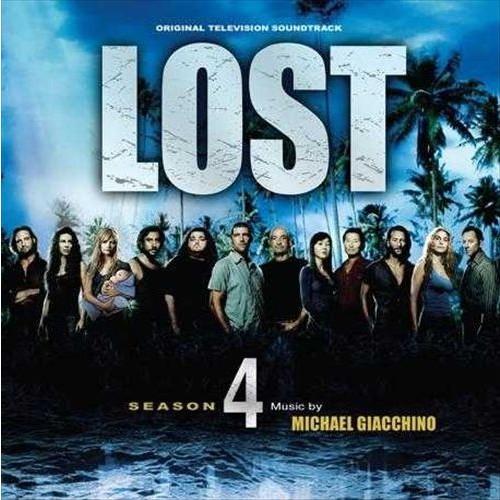 Lost: Season 4 (Original Television Soundtrack)