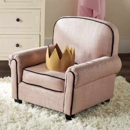 Safavieh TINY TYCOON CLUB CHAIR