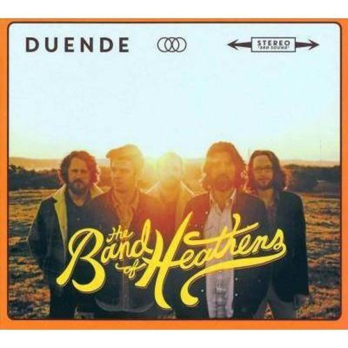 Band Of Heathens - Duende (CD)