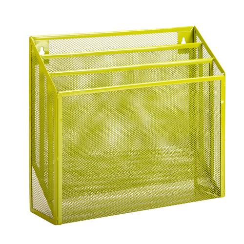 Honey-Can-Do Vertical Filer Sorter