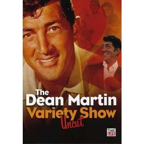 Dean Martin Variety Show Uncut (3 Disc) (DVD) (Uncut)