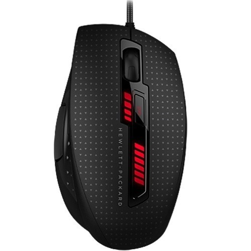 HP Inc. X9000 OMEN Mouse (J6N88AA#ABL)
