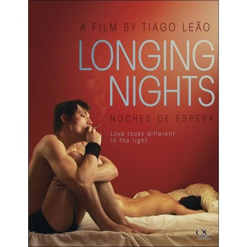 Longing Nights [DVD] [Spanish] [2013]