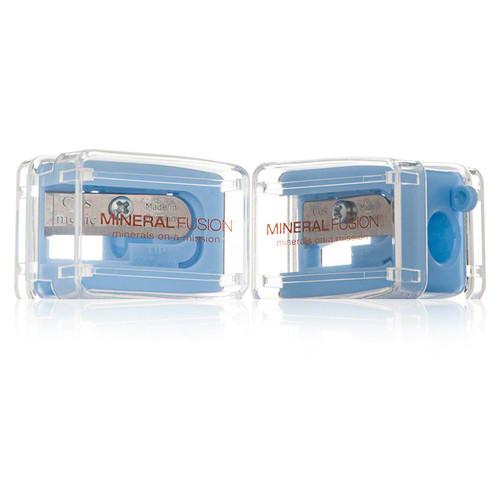 Makeup Pencil Sharpener Duo (2 piece)