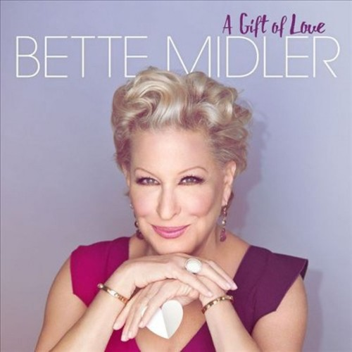 Bette Midler - Love Songs