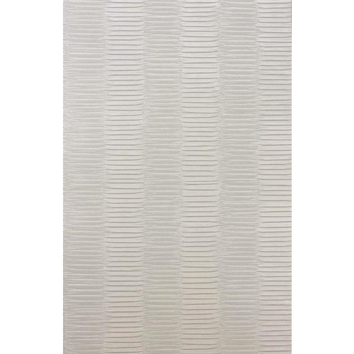 Concertina Wallpaper in Ivory by Nina Campbell for Osborne & Little