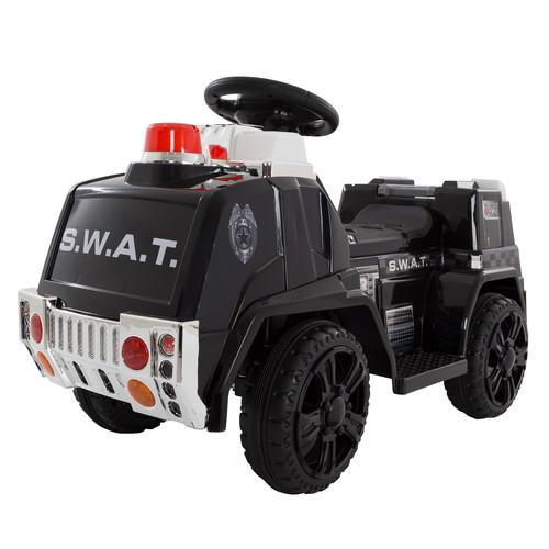 Lil' Rider SWAT Truck Ride-On