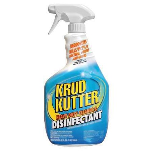 Krud Kutter 32 oz. Heavy Duty Cleaner and Disinfectant