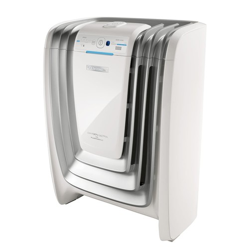 Electrolux Oxygen Ultra with PlasmaWave Air Purifier